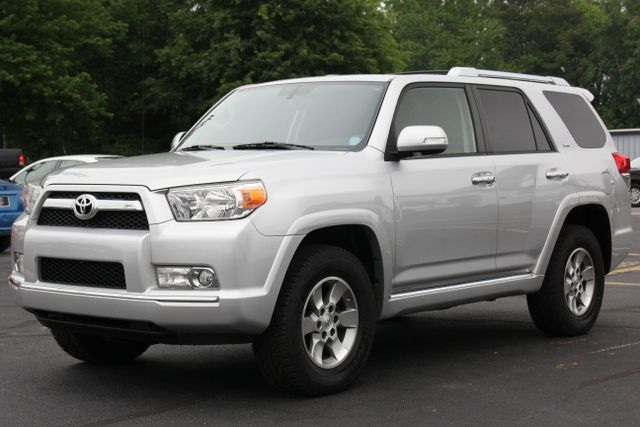 2013 Toyota 4Runner SR5 4WD - SUNROOF - 3RD ROW! Mooresville , NC 20