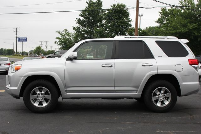 2013 Toyota 4Runner SR5 4WD - SUNROOF - 3RD ROW! Mooresville , NC 14