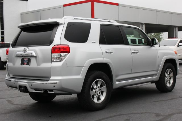 2013 Toyota 4Runner SR5 4WD - SUNROOF - 3RD ROW! Mooresville , NC 1