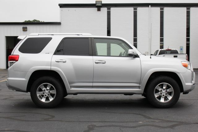 2013 Toyota 4Runner SR5 4WD - SUNROOF - 3RD ROW! Mooresville , NC 13