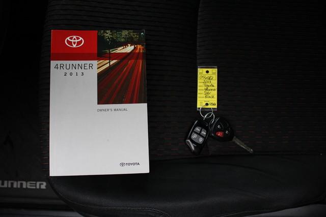 2013 Toyota 4Runner SR5 Mooresville , NC 37