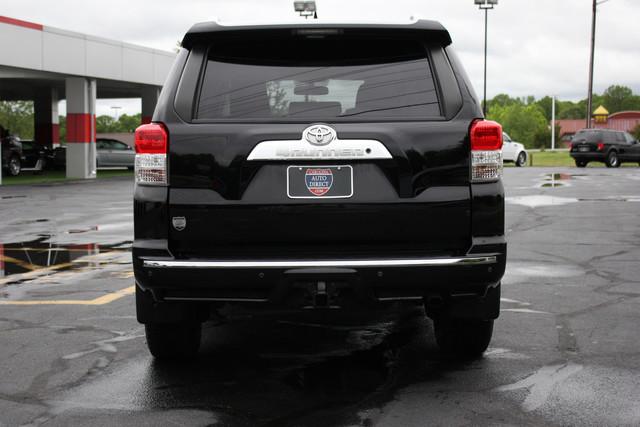 2013 Toyota 4Runner SR5 Mooresville , NC 5