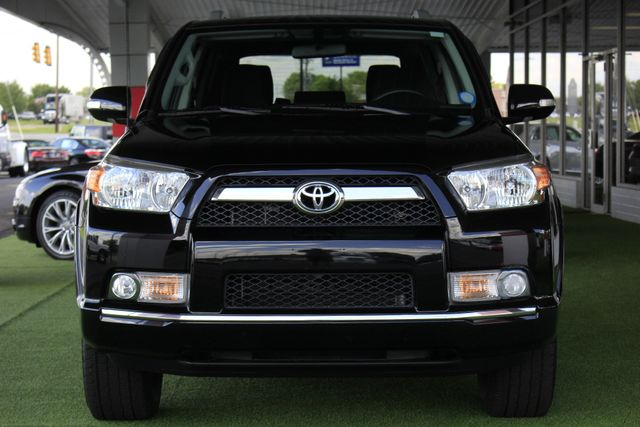 2013 Toyota 4Runner SR5 RWD - SUNROOF - CONVENIENCE PKG! Mooresville , NC 16
