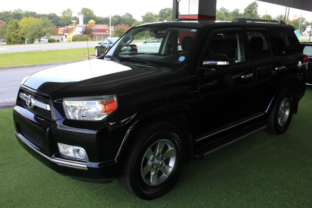 2013 Toyota 4Runner SR5 RWD - SUNROOF - CONVENIENCE PKG! Mooresville , NC 22