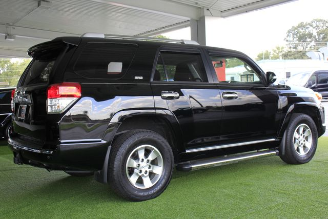 2013 Toyota 4Runner SR5 RWD - SUNROOF - CONVENIENCE PKG! Mooresville , NC 23