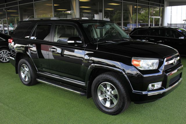 2013 Toyota 4Runner SR5 RWD - SUNROOF - CONVENIENCE PKG! Mooresville , NC 21