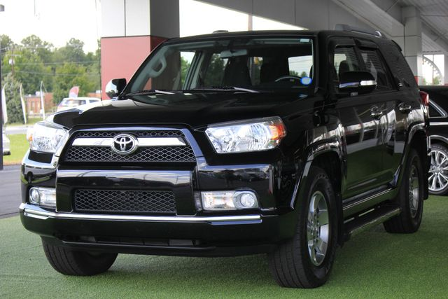 2013 Toyota 4Runner SR5 RWD - SUNROOF - CONVENIENCE PKG! Mooresville , NC 26