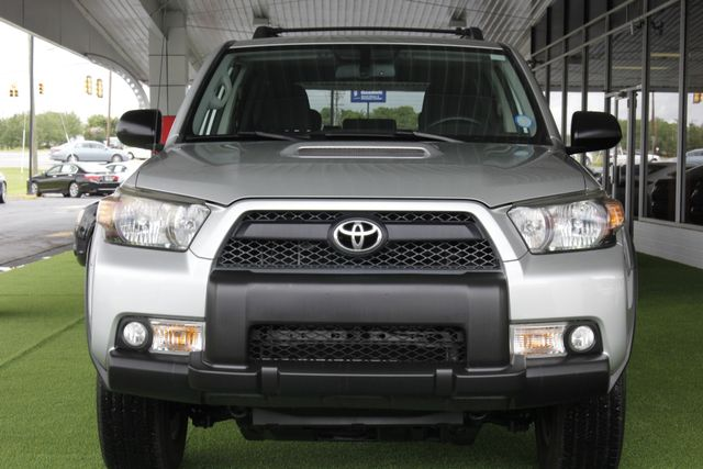 2013 Toyota 4Runner Trail 4WD - NAVIGATION - SUNROOF! Mooresville , NC 17