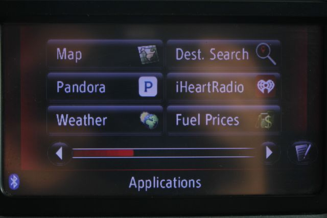 2013 Toyota 4Runner Trail 4WD - NAVIGATION - SUNROOF! Mooresville , NC 31