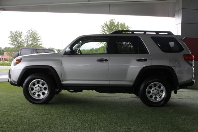 2013 Toyota 4Runner Trail 4WD - NAVIGATION - SUNROOF! Mooresville , NC 16