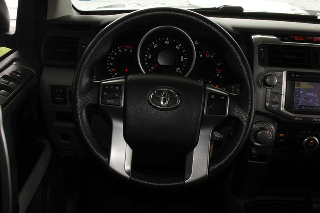 2013 Toyota 4Runner Trail 4WD - NAVIGATION - SUNROOF! Mooresville , NC 6