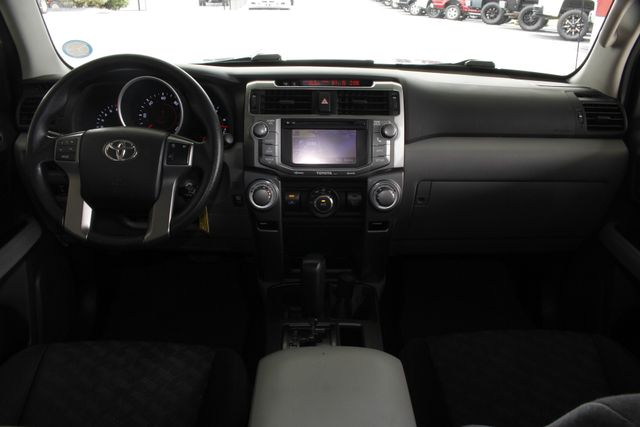 2013 Toyota 4Runner Trail 4WD - NAVIGATION - SUNROOF! Mooresville , NC 26