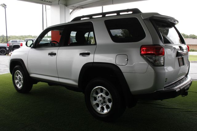 2013 Toyota 4Runner Trail 4WD - NAVIGATION - SUNROOF! Mooresville , NC 24