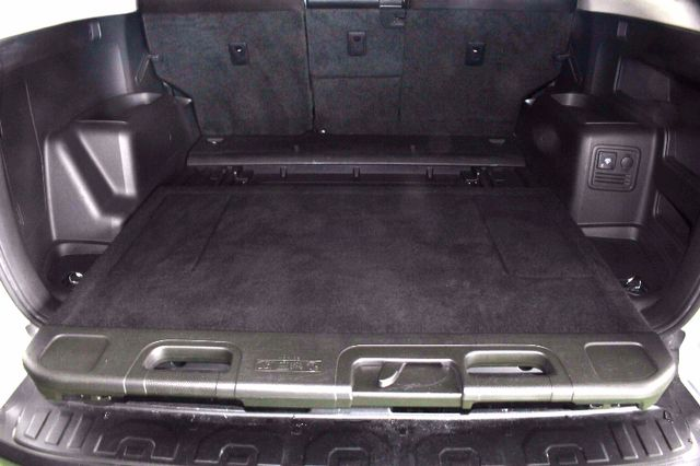 2013 Toyota 4Runner Trail 4WD - NAVIGATION - SUNROOF! Mooresville , NC 12