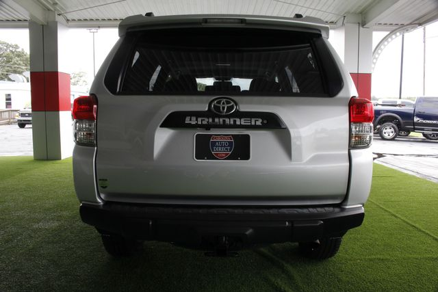 2013 Toyota 4Runner Trail 4WD - NAVIGATION - SUNROOF! Mooresville , NC 18