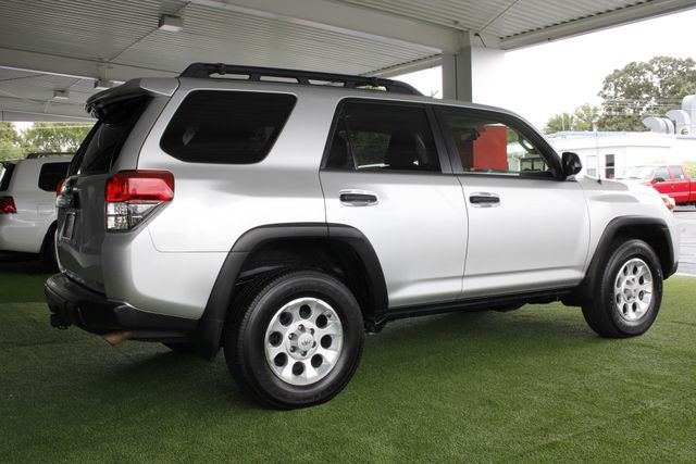 2013 Toyota 4Runner Trail 4WD - NAVIGATION - SUNROOF! Mooresville , NC 23