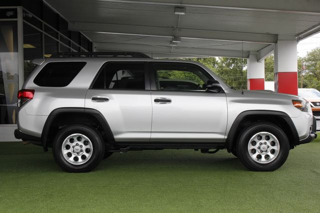 2013 Toyota 4Runner Trail 4WD - NAVIGATION - SUNROOF! Mooresville , NC 15