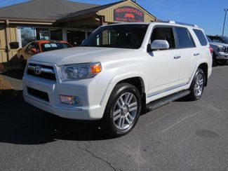 2013 Toyota 4runner in Mooresville NC