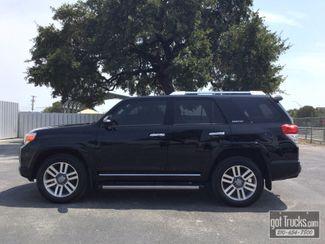 2013 Toyota 4Runner Limited 4.0L V6 4X4 | American Auto Brokers San Antonio, TX in San Antonio Texas