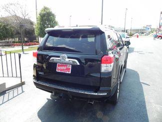 2013 Toyota 4Runner Limited Valparaiso, Indiana 4