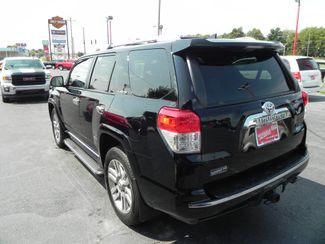 2013 Toyota 4Runner Limited Valparaiso, Indiana 5