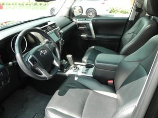2013 Toyota 4Runner Limited Valparaiso, Indiana 8