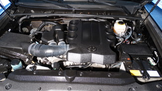 2013 Toyota 4Runner SR5 Virginia Beach, Virginia 9