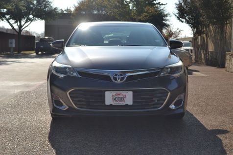 2013 Toyota Avalon XLE | Arlington, Texas | McAndrew Motors in Arlington, Texas