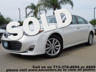 2013 Toyota Avalon XLE | Houston, TX | American Auto Centers in Houston TX