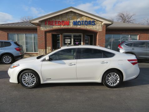 2013 Toyota Avalon Hybrid XLE Premium | Abilene, Texas | Freedom Motors  in Abilene, Texas