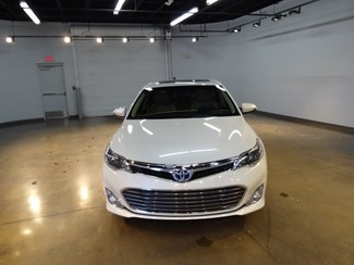2013 Toyota Avalon Hybrid Limited Little Rock, Arkansas 1