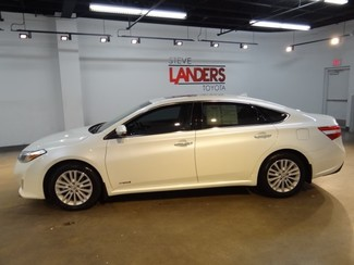 2013 Toyota Avalon Hybrid Limited Little Rock, Arkansas 2