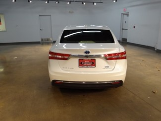 2013 Toyota Avalon Hybrid Limited Little Rock, Arkansas 3
