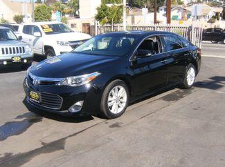 2013 Toyota Avalon XLE Premium Los Angeles, CA