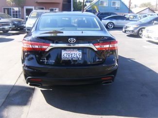 2013 Toyota Avalon XLE Premium Los Angeles, CA 8