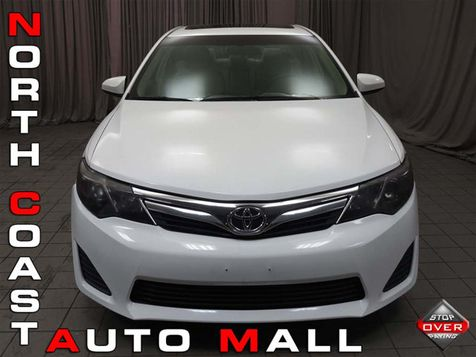 2013 Toyota Camry 4dr Sedan I4 Automatic LE in Akron, OH