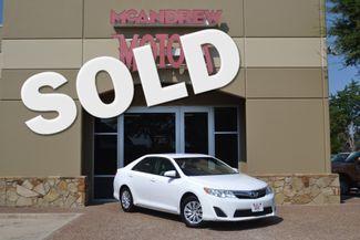 2013 Toyota Camry LE | Arlington, Texas | McAndrew Motors in Arlington, TX Texas