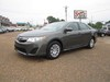 2013 Toyota Camry LE Batesville, Mississippi
