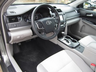 2013 Toyota Camry LE Batesville, Mississippi 8