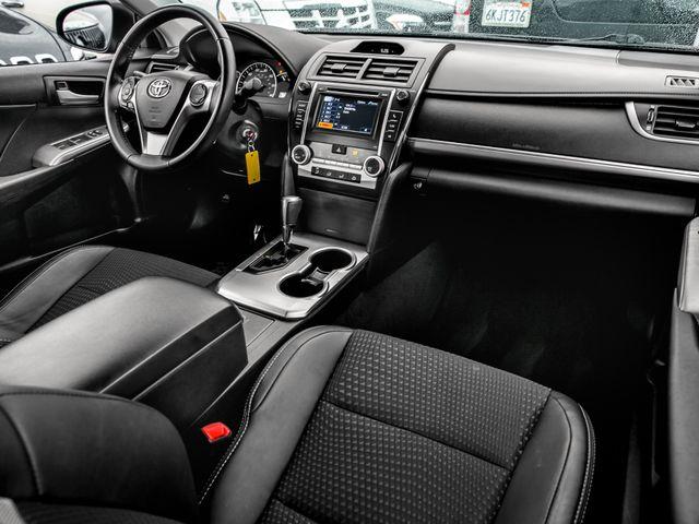 2013 Toyota Camry SE Burbank, CA 11