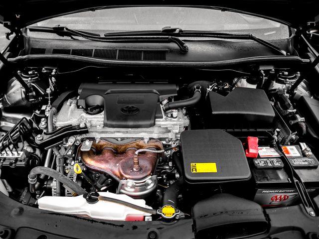 2013 Toyota Camry SE Burbank, CA 21