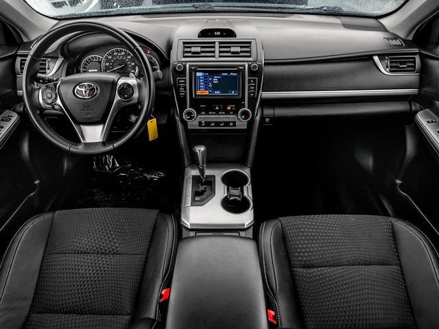 2013 Toyota Camry SE Burbank, CA 8