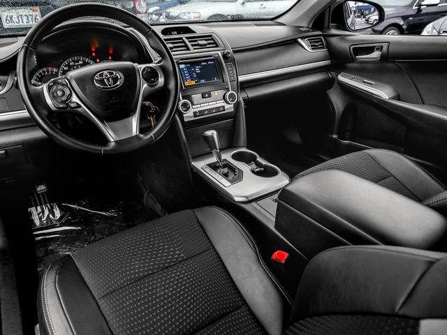 2013 Toyota Camry SE Burbank, CA 9