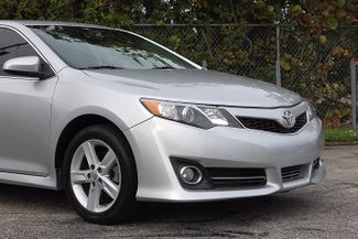 2013 Toyota Camry SE Hollywood, Florida 33