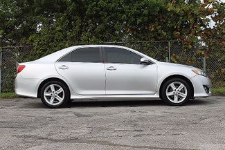 2013 Toyota Camry SE Hollywood, Florida 3