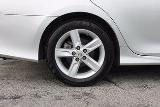 2013 Toyota Camry SE Hollywood, Florida 45