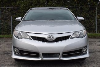 2013 Toyota Camry SE Hollywood, Florida 12