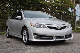 2013 Toyota Camry SE Hollywood, Florida 31
