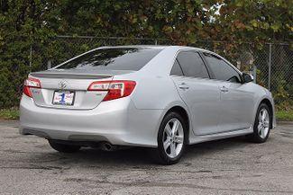 2013 Toyota Camry SE Hollywood, Florida 4