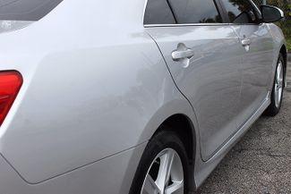 2013 Toyota Camry SE Hollywood, Florida 5